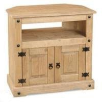 2017 Home Essence Corona Wooden Corner Tv Cabinet For Crt S Within Corona Corner Tv Stands (View 8 of 10)