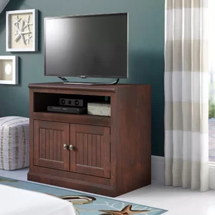 2017 Tv Stand 36 Inches Wide Black (View 6 of 10)