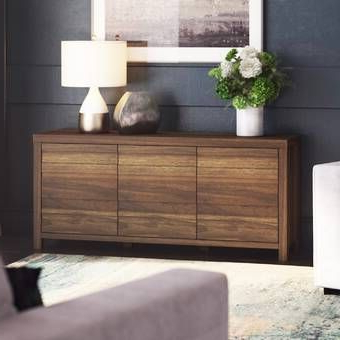 """2018 Brigner Tv Stands For Tvs Up To 65"""" In Laurel Foundry Modern Farmhouse Gerardo Tv Stand For Tvs (View 9 of 10)"""