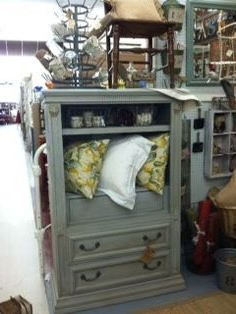 21 Upcycle Tv Units Ideas (View 6 of 10)
