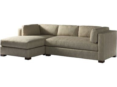 2pc Maddox Right Arm Facing Sectional Sofas With Chaise Brown Inside Most Up To Date Two Piece Sectional – As Shown: La9101ls Left Arm Sofa And (View 1 of 10)