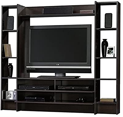 Amazon: Ikea Expedit Entertainment Center Tv Stand Up With Most Popular Corona Grey Flat Screen Tv Unit Stands (View 4 of 10)