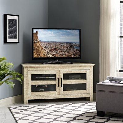 """Andover Mills Aurelio Tv Stand For Tvs Up To 48 Inches Pertaining To Most Current Antea Tv Stands For Tvs Up To 48"""" (View 2 of 10)"""