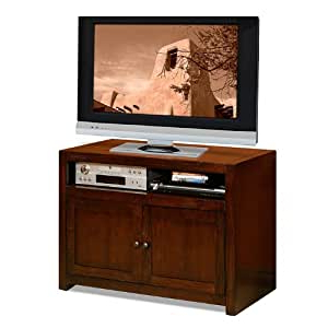 Anya Wide Tv Stands In Widely Used Amazon: Martin Furniture Va340 Entertainment Tv Stand (View 5 of 10)