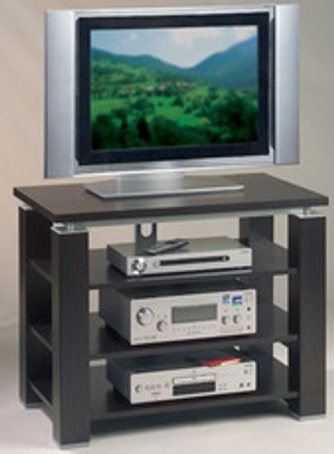 Anya Wide Tv Stands Intended For Popular Elite Industries Elt 903 Television Stand 36 Inch, Safety (View 8 of 10)
