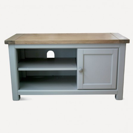 Arabella Tv Unit Within 2018 Penelope Dove Grey Tv Stands (View 4 of 10)
