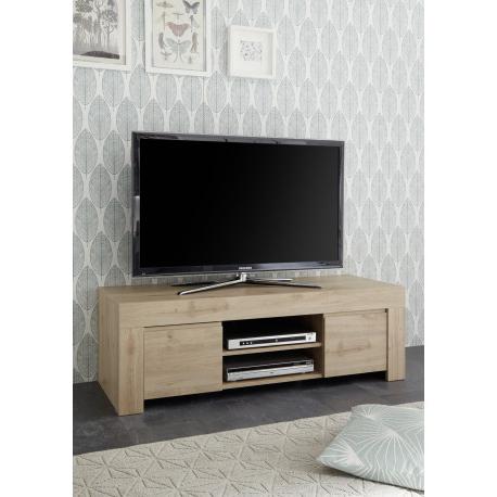 Arden 140cm Kadiz Oak Modern Tv Stand – Tv Stands (4219 Throughout Trendy Astoria Oak Tv Stands (View 1 of 10)