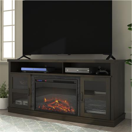 Ayden Park Fireplace Tv Stand For (View 6 of 10)
