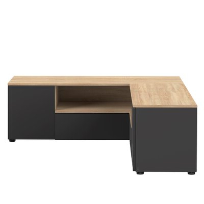 """Best And Newest 17 Stories Sherbourne Tv Stand For Tvs Up To 55"""" (View 5 of 10)"""