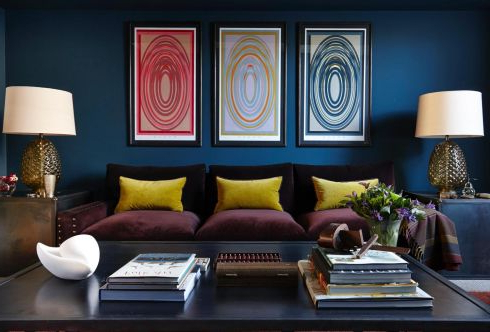 Best In Class: Velvet Indoors In Most Recently Released 4pc French Seamed Sectional Sofas Oblong Mustard (View 1 of 10)