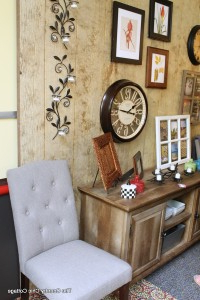 Better Homes And Gardens Style Showcase – The Country Chic Pertaining To Most Recently Released Better Homes & Gardens Herringbone Tv Stands With Multiple Finishes (View 10 of 10)
