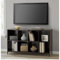 Better Homes & Gardens 8 Cube Storage Organizer With Metal With Regard To Recent Mainstays 4 Cube Tv Stands In Multiple Finishes (View 8 of 10)