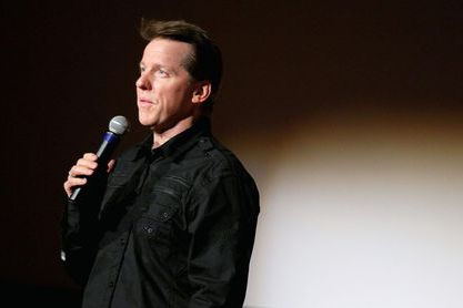 Biography Of Jeff Dunham, Comedian And Ventriloquist In Favorite Bromley Blue Tv Stands (View 8 of 10)