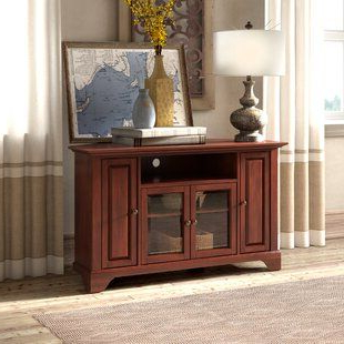 """Birch Lane In Ansel Tv Stands For Tvs Up To 78"""" (View 10 of 10)"""
