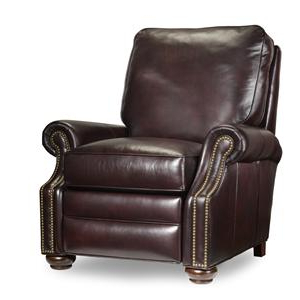 Bradington Young Chairs That Recline Aubree Recliner 3 Way Within 2018 Harmon Roll Arm Sectional Sofas (View 5 of 10)