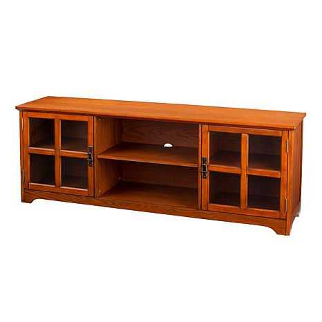 """Brigner Tv Stands For Tvs Up To 65"""" Within Well Known Southern Enterprises 65"""" Brentwick Tv And Media Stand (View 8 of 10)"""