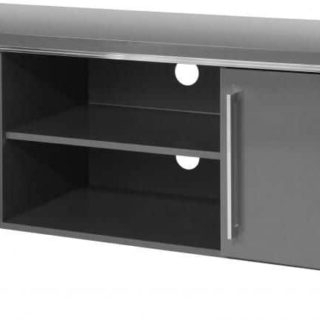 Bromley Grey Tv Stands Throughout Most Up To Date Living Room Tv Units (View 10 of 10)