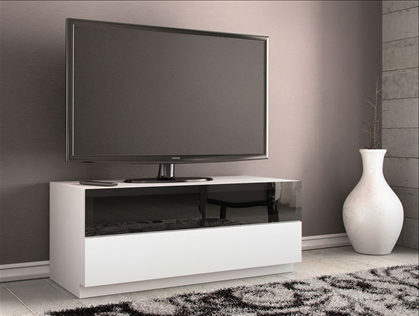 Bromley White Wide Tv Stands Intended For 2018 Jsp Modena Tv Credenza In White Gorgeous Media Stand –  (View 7 of 10)