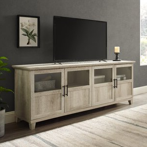 """Bustillos Tv Stands For Tvs Up To 85"""" With Regard To Most Up To Date Three Posts™ Timpson Tv Stand For Tvs Up To 85"""" & Reviews (View 4 of 10)"""