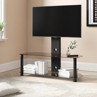 """Calea Tv Stands For Tvs Up To 65"""" With Well Known 65 Inch Tv Stands (View 7 of 10)"""