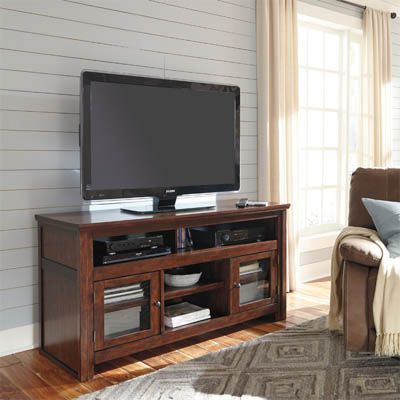 """Camden Corner Tv Stands For Tvs Up To 60"""" Pertaining To Fashionable Harpan 60"""" Entertainment Unit (View 7 of 10)"""