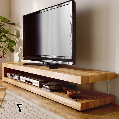 Carbon Tv Unit Stands Inside Latest 60 Best Diy Tv Stand Ideas For Your Room Interior (View 4 of 10)