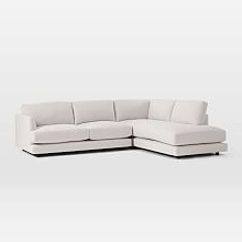Chaise Sectional (View 4 of 10)