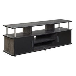 """Convenience Concepts Newport Marbella 60"""" Tv Stands With Regard To Most Recent Soho Tv Stand – Contemporary – Entertainment Centers And (View 7 of 10)"""