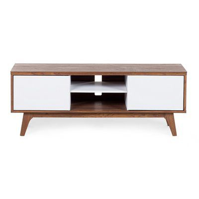 """Cool Tv Stands, Tv Inside Sahika Tv Stands For Tvs Up To 55"""" (View 9 of 10)"""