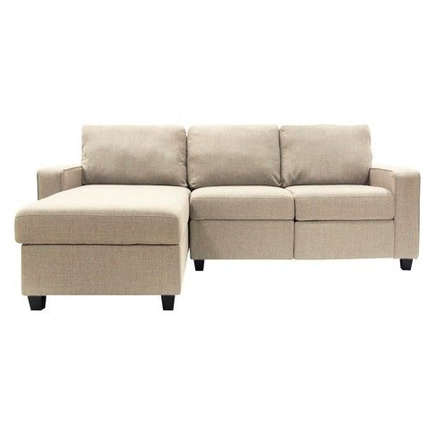 Copenhagen Reclining Sectional Sofas With Left Storage Chaise With Popular Palisades Reclining Sectional With Right Storage Chaise (View 4 of 10)