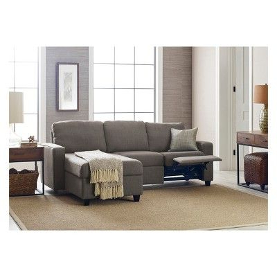 Copenhagen Reclining Sectional Sofas With Right Storage Chaise In 2017 Palisades Reclining Sectional With Right Storage Chaise (View 5 of 10)