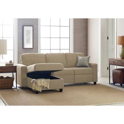 Copenhagen Reclining Sectional Sofas With Right Storage Chaise With Regard To Most Popular Serta Palisades Right Facing Reclining Sectional Sofa With (View 10 of 10)
