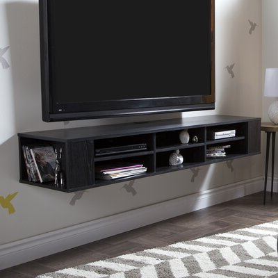 """Current Aaliyah Floating Tv Stands For Tvs Up To 50"""" With Floating Tv Stands & Entertainment Centers You'll Love In (View 4 of 10)"""