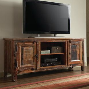 """Current Ahana Tv Stands For Tvs Up To 60"""" With Regard To Zachariah Tv Stand For Tvs Up To 60world Menagerie (View 10 of 10)"""