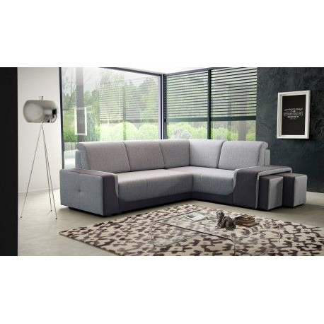 Current Ares – Small Corner Sofa Bed (View 10 of 10)