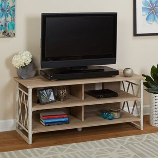 Current Industrial Tv Stands With Metal Legs Rustic Brown With Tv Stands Entertainment Centers – Overstock Shopping – The (View 9 of 10)