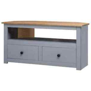 Current Wooden Corona Tv Unit Corner Media Cabinet Tv Stand W/ 2 Inside Corona Tv Stands (View 3 of 10)