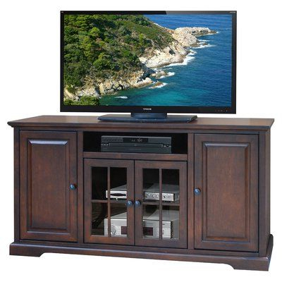 """Darby Home Co Legrand Tv Stand For Tvs Up To 70"""" Within Most Popular Kinsella Tv Stands For Tvs Up To 70"""" (View 8 of 10)"""