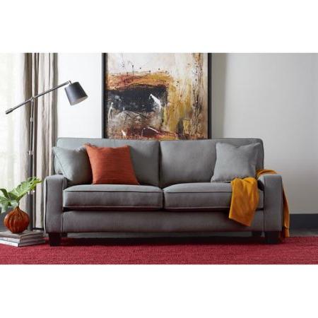 Deep Seated Sofa, Sofa Regarding Winston Sofa Sectional Sofas (View 8 of 10)