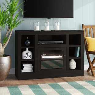 """# Didier Solid Wood Tv Stand For Tvs Up To 50world With Regard To 2017 Tracy Tv Stands For Tvs Up To 50"""" (View 10 of 10)"""