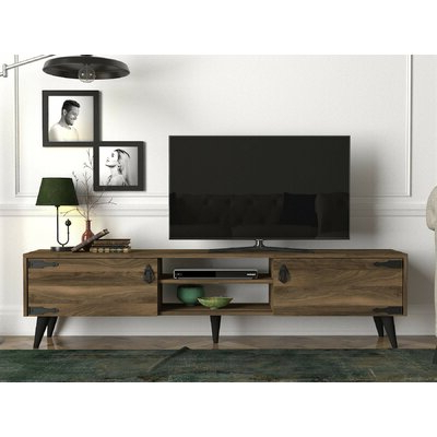 """Ezlynn Floating Tv Stands For Tvs Up To 75"""" For Current 75 Inch Tv Stands & Entertainment Centers You'll Love In (View 2 of 10)"""
