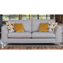 Fabric Sofas (View 5 of 10)