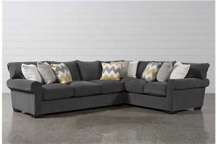 Famous Aurora 2 Piece Sectional – Main (View 5 of 10)