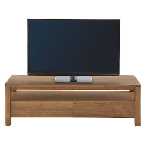 """Famous Baba Tv Stands For Tvs Up To 55"""" With Buy John Lewis Seymour Media Unit For Up To 55"""" Tvs (View 7 of 10)"""
