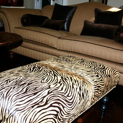 Famous Revitalizing A Historic Bucks County Home Through Color Throughout Camila Poly Blend Sectional Sofas Off White (View 5 of 10)