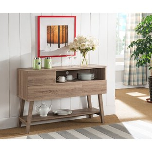 """Famous # Solid Wood Tv Stand For Tvs Up To 49east Urban Home Pertaining To Oglethorpe Tv Stands For Tvs Up To 49"""" (View 7 of 10)"""