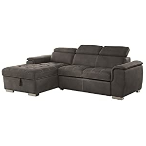 Famous Somerset Velvet Mid Century Modern Right Sectional Sofas With Sectional Sofas (View 7 of 10)