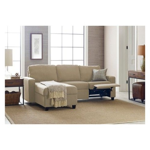 Fashionable Palisades Reclining Sectional With Right Storage Chaise In Copenhagen Reclining Sectional Sofas With Right Storage Chaise (View 9 of 10)