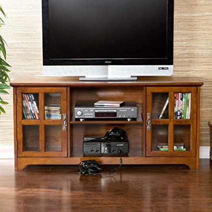 Fashionable Transitional Style Tv Stand – Best Home Style Inspiration With Regard To Fulton Tv Stands (View 2 of 10)