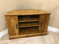 Find New And Used Tv Tables Intended For Oakville Corner Tv Stands (View 4 of 10)
